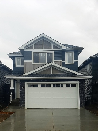 Main Photo: 3652 Hummingbird Way in Edmonton: Zone 59 House for sale : MLS(r) # E4064762