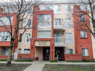 Main Photo: 206 3621 W 26TH Avenue in Vancouver: Dunbar Condo for sale (Vancouver West)  : MLS(r) # R2172023