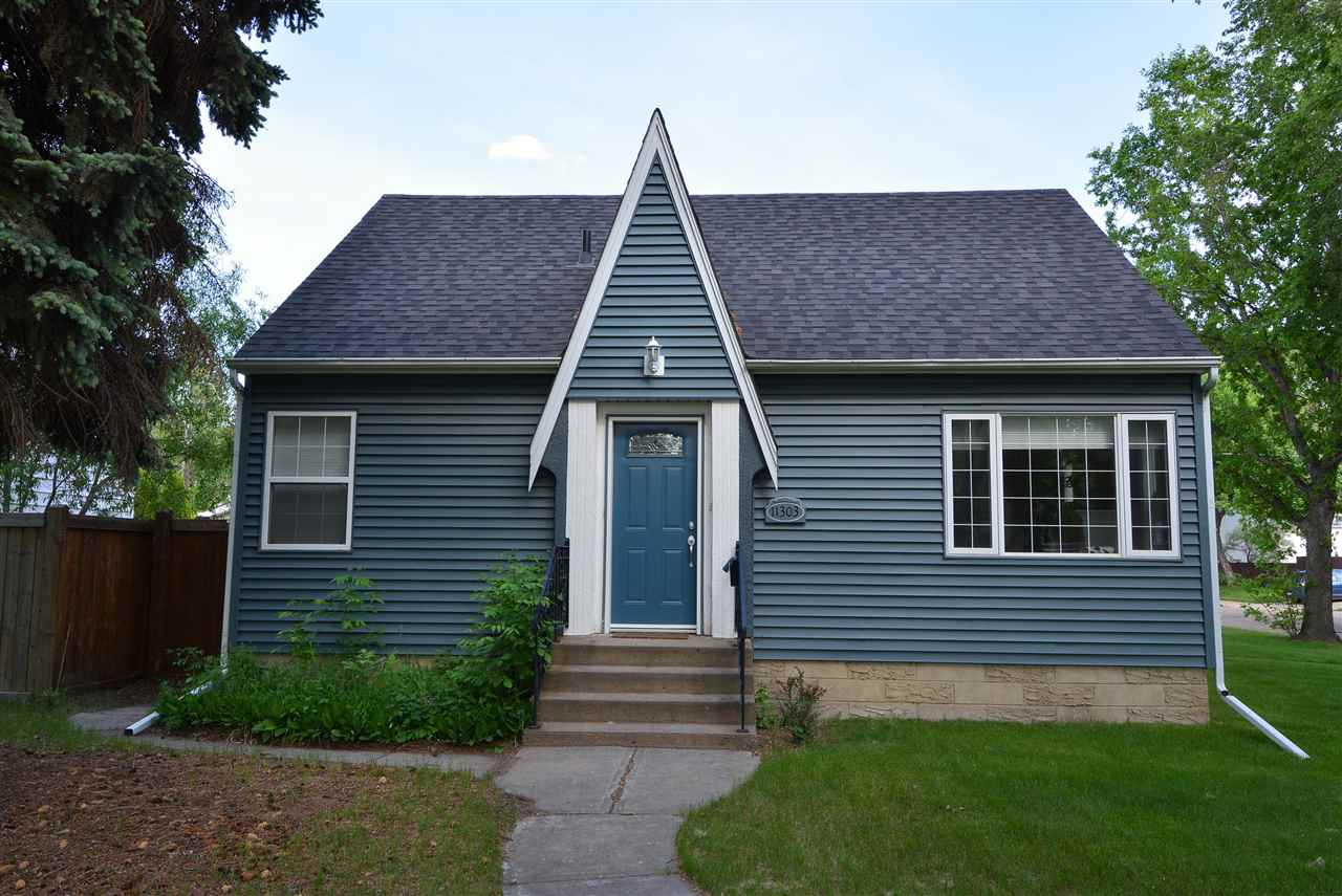 Main Photo: 11303 58 Street in Edmonton: Zone 09 House for sale : MLS(r) # E4067867