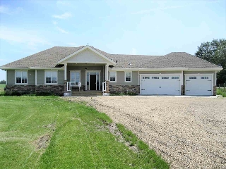 Main Photo: 52419 RGE RD 270: Rural Parkland County House for sale : MLS(r) # E4068196