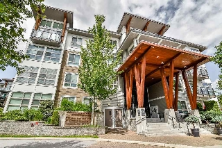 "Main Photo: 416 6688 120 Street in Surrey: West Newton Condo for sale in ""ZEN @ SALUS"" : MLS(r) # R2180238"