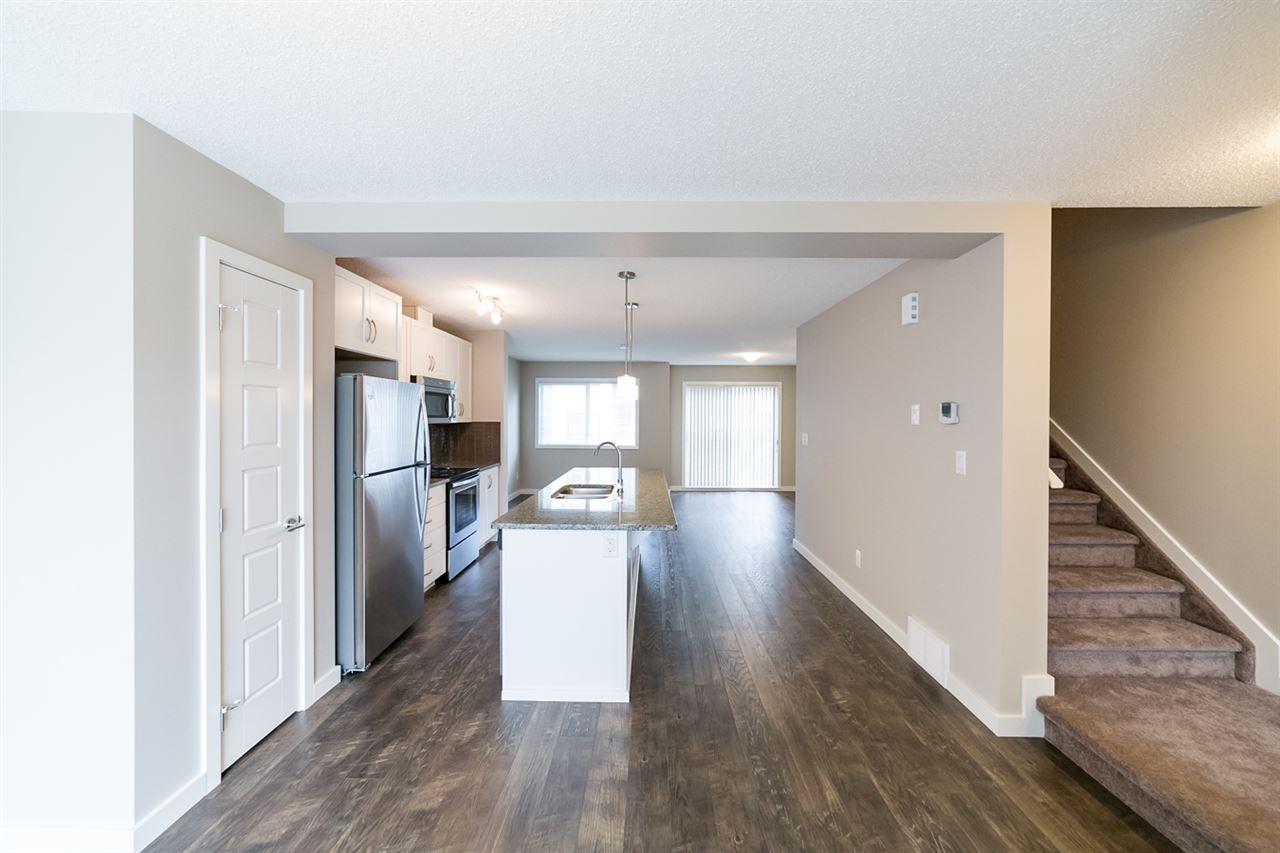 Photo 14: 3366 15A Avenue in Edmonton: Zone 30 Townhouse for sale : MLS(r) # E4071522