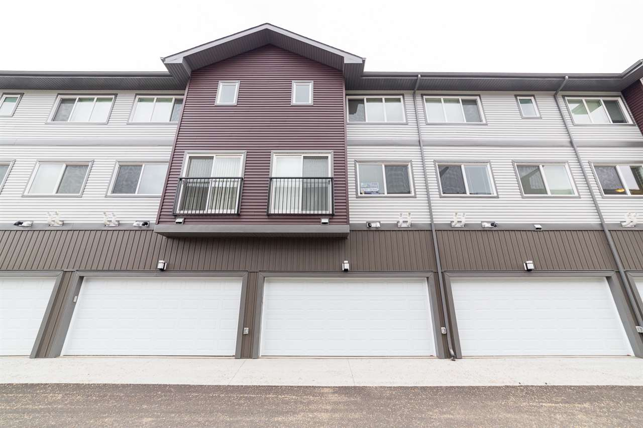 Photo 29: 3366 15A Avenue in Edmonton: Zone 30 Townhouse for sale : MLS(r) # E4071522