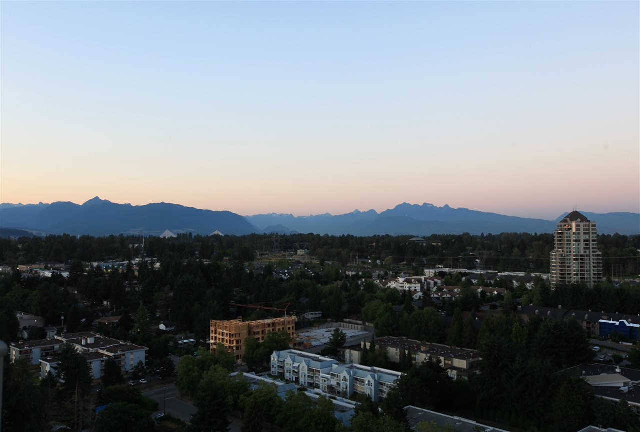 "Photo 8: Photos: 2609 13688 100 Avenue in Surrey: Whalley Condo for sale in ""Park Place"" (North Surrey)  : MLS® # R2188147"