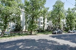 Main Photo: 312 10033 110 Street in Edmonton: Zone 12 Condo for sale : MLS(r) # E4073904
