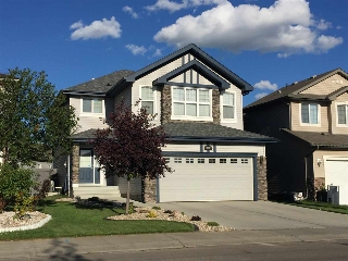 Main Photo: 17007 76 Street in Edmonton: Zone 28 House for sale : MLS® # E4076023