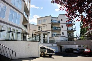 Main Photo: 227 4831 104A Street in Edmonton: Zone 15 Condo for sale : MLS® # E4076102