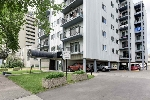 Main Photo: 104 (2nd floor) 8310 JASPER Avenue in Edmonton: Zone 09 Condo for sale : MLS® # E4076352