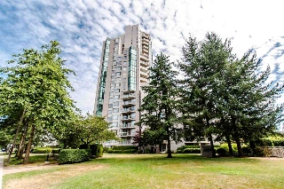 "Main Photo: 1206 1199 EASTWOOD Street in Coquitlam: North Coquitlam Condo for sale in ""THE SELKIRK"" : MLS® # R2197628"