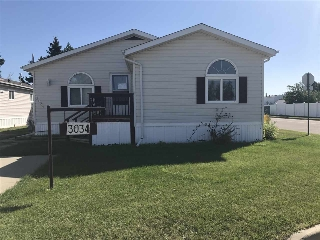 Main Photo: 3034 10770 Winterburn Road NW in Edmonton: Zone 59 Mobile for sale : MLS® # E4079412