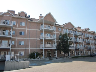Main Photo:  in Edmonton: Zone 35 Condo for sale : MLS® # E4079429