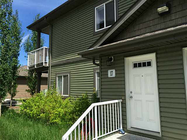 Main Photo: 17 - 30 Oak Vista Drive in St. Albert: Condominium for rent