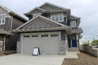 Main Photo:  in Edmonton: Zone 28 House for sale : MLS® # E4085901