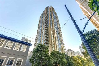 Main Photo: 2006 928 RICHARDS Street in Vancouver: Yaletown Condo for sale (Vancouver West)  : MLS® # R2217651