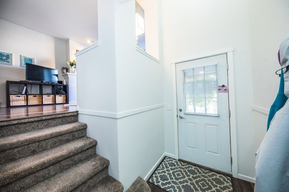 "Photo 19: Photos: 81 8089 209 Street in Langley: Willoughby Heights Townhouse for sale in ""Arborel Park"" : MLS® # R2219753"