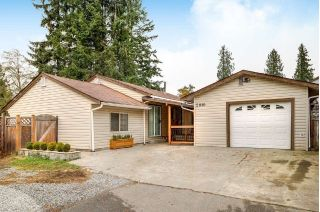 Main Photo: 21110 PENNY Lane in Maple Ridge: Southwest Maple Ridge House for sale : MLS® # R2219979