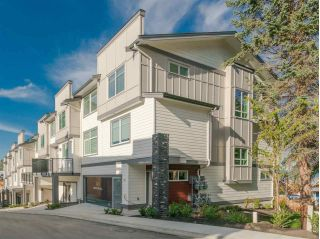 "Main Photo: 9 15633 MOUNTAIN VIEW Drive in Surrey: Grandview Surrey Townhouse for sale in ""Imperial"" (South Surrey White Rock)  : MLS® # R2221269"