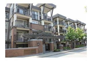 Main Photo: 202 4868 BRENTWOOD Drive in Burnaby: Brentwood Park Condo for sale (Burnaby North)  : MLS® # R2223078