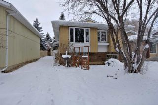 Main Photo: 4912 43 Avenue: Beaumont House for sale : MLS® # E4088927