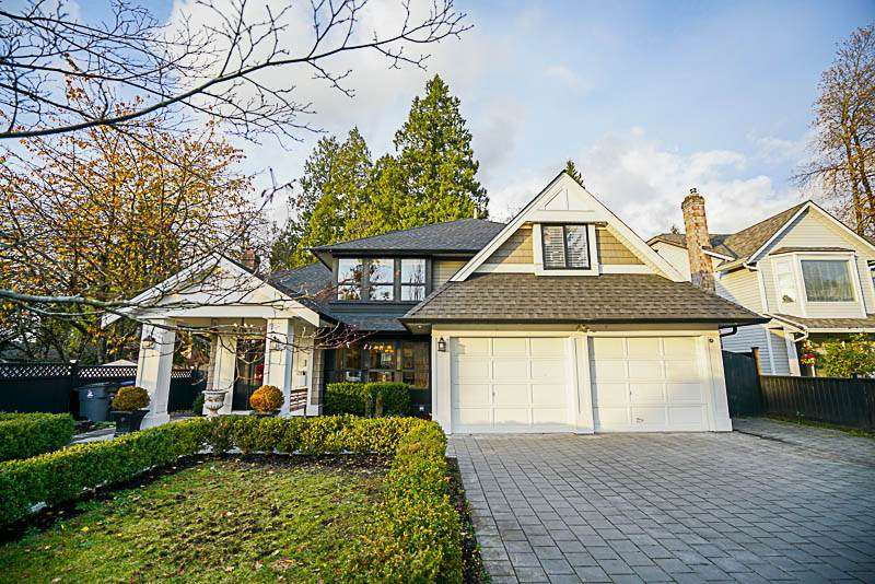 Main Photo: 15229 111A Avenue in Surrey: Fraser Heights House for sale (North Surrey)  : MLS® # R2223535