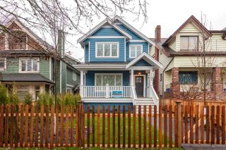 "Main Photo: 1182 E 11TH Avenue in Vancouver: Mount Pleasant VE House 1/2 Duplex for sale in ""MOUNT PLEASANT"" (Vancouver East)  : MLS® # R2225672"