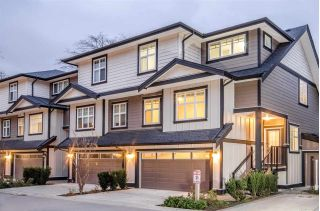 "Main Photo: 43 6350 142 Street in Surrey: Sullivan Station Townhouse for sale in ""Canvas"" : MLS® # R2227218"