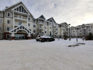 Main Photo:  in Edmonton: Zone 27 Condo for sale : MLS® # E4090374