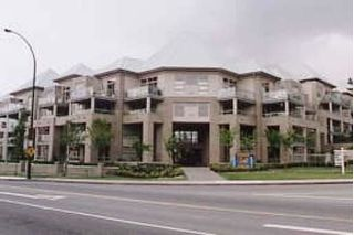 "Main Photo: 203A 301 MAUDE Road in Port Moody: North Shore Pt Moody Condo for sale in ""HERITAGE GRAND"" : MLS® # R2241734"