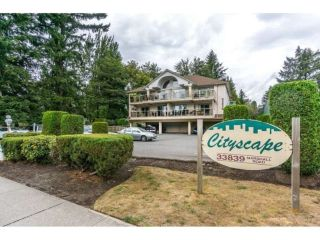 "Main Photo: 103 33839 MARSHALL Road in Abbotsford: Central Abbotsford Condo for sale in ""Cityscape"" : MLS® # R2242041"