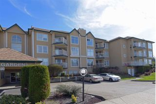 "Main Photo: 304 2410 EMERSON Street in Abbotsford: Abbotsford West Condo for sale in ""Lakeway Gardens"" : MLS® # R2246603"