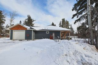 Main Photo: 717A-2Ave Ma-me-o Beach: Rural Wetaskiwin County House for sale : MLS®# E4102227