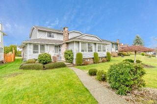 Main Photo: 449 GLENBROOK Drive in New Westminster: Fraserview NW House for sale : MLS®# R2250833