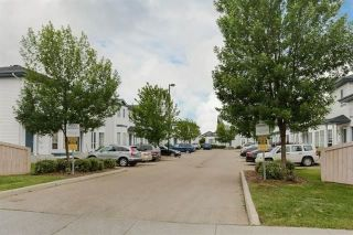 Main Photo: 46 16728 115 Street in Edmonton: Zone 27 Townhouse for sale : MLS®# E4102377
