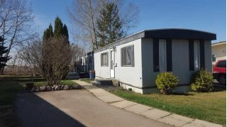 Main Photo: 20 Round Road in Edmonton: Zone 42 Mobile for sale : MLS®# E4105300