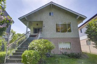 "Main Photo: 1432 E 20TH Avenue in Vancouver: Knight House for sale in ""CEDAR COTTAGE"" (Vancouver East)  : MLS®# R2268751"