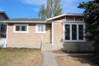 Main Photo: 3431 42 Street in Edmonton: Zone 29 House for sale : MLS®# E4111131