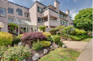 "Main Photo: 202 125 W 18TH Street in North Vancouver: Central Lonsdale Condo for sale in ""ASHTON PLACE"" : MLS®# R2272548"