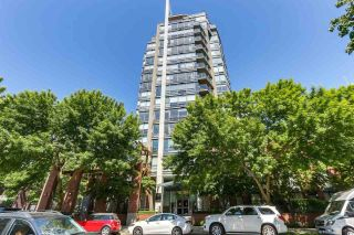 Main Photo: 20D 139 DRAKE Street in Vancouver: Yaletown Condo for sale (Vancouver West)  : MLS®# R2272995