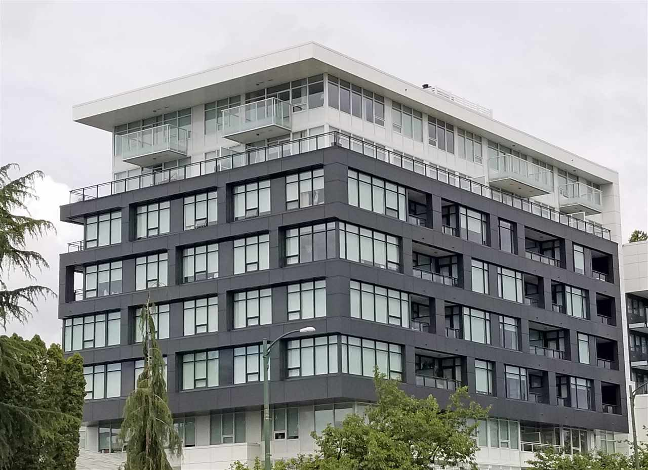 "Main Photo: 803 6383 CAMBIE Street in Vancouver: Oakridge VW Condo for sale in ""FORTY NINE WEST"" (Vancouver West)  : MLS®# R2276015"