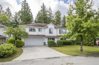 "Main Photo: 12186 238A Street in Maple Ridge: East Central House for sale in ""MEADOWRIDGE ESTATES"" : MLS®# R2276907"