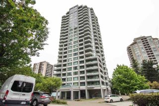 "Main Photo: 710 4825 HAZEL Street in Burnaby: Forest Glen BS Condo for sale in ""THE EVERGREENS"" (Burnaby South)  : MLS®# R2278315"