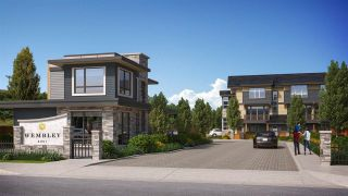 "Main Photo: 30 4991 NO 5 Road in Richmond: East Cambie Townhouse for sale in ""WEMBLEY"" : MLS®# R2282480"