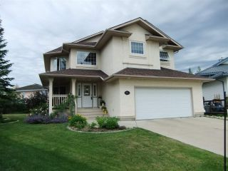 Main Photo: 720 butterworth Drive in Edmonton: Zone 14 House for sale : MLS®# E4120615