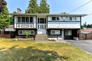 Main Photo: 10118 127A Street in Surrey: Cedar Hills House for sale (North Surrey)  : MLS®# R2294221