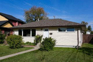 Main Photo: 10911 157 Street in Edmonton: Zone 21 House for sale : MLS®# E4128269