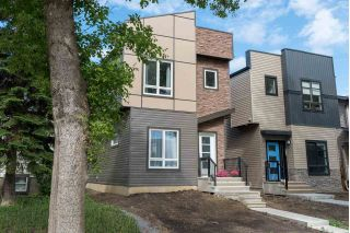 Main Photo: 8548 89 Street in Edmonton: Zone 18 House for sale : MLS®# E4129037