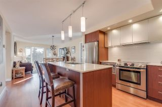 "Main Photo: 118 221 E 3RD Street in North Vancouver: Lower Lonsdale Condo for sale in ""Orizon"" : MLS®# R2315820"