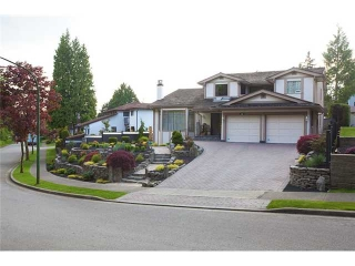 Main Photo: 8061 BRYNLOR Drive in Burnaby: South Slope House for sale (Burnaby South)  : MLS(r) # V890571