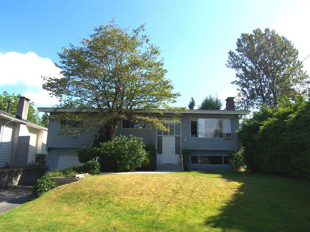 Main Photo: 10248 MICHEL Place in Surrey: Whalley House for sale (North Surrey)  : MLS® # F1123701