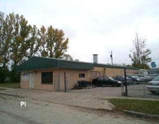 Main Photo: 597 Washington Avenue: Industrial / Commercial / Investment for sale (East Kildonan)  : MLS® # 2717628